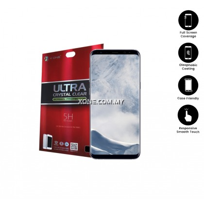 Samsung S8 Plus ( G955 ) X-One Ultra Crystal Clear Screen Protector