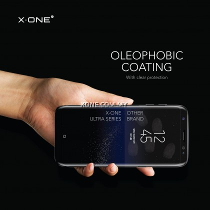 Oppo R7 Plus X-One Ultra Crystal Clear Screen Protector