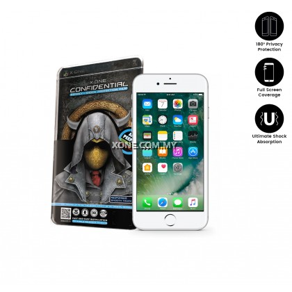 Apple iPhone 8 Confidential Screen Protector