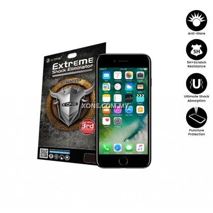 Apple iPhone 7 Matte Film Screen Protector