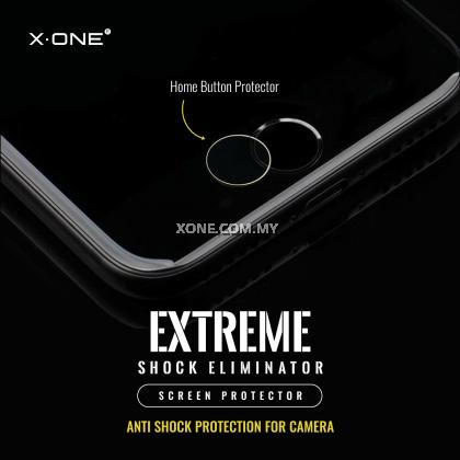 Huawei Mate 10 X-One Camera Lens Protector