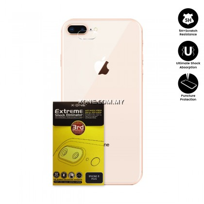 Apple iPhone 8+ / 8 Plus Camera Lens Protector