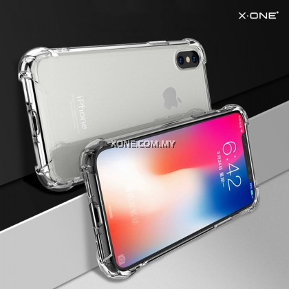 Apple iPhone 5 / 5S / SE Drop Guard Case (1st Gen)