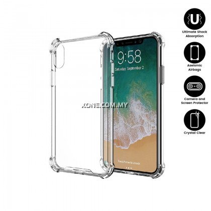 Apple iPhone X ( iPhone 10 ) Drop Guard Case (1st Gen)