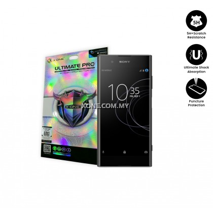 Sony Xperia XA1 Plus X-One Ultimate Pro Screen Protector