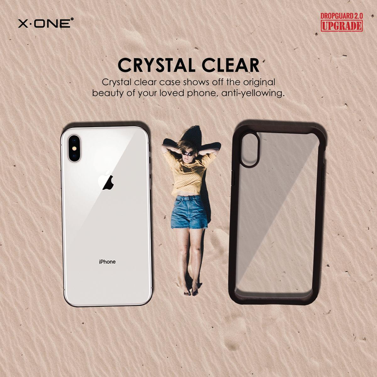 buy popular cd409 4bb69 Apple iPhone X ( iPhone 10 ) Drop Guard Case (2nd Gen)