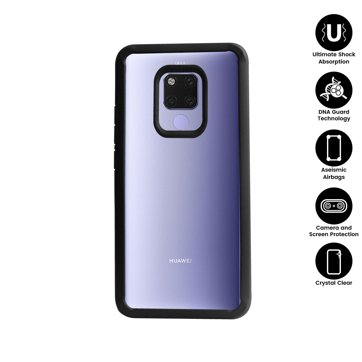 new style 3b25c d3b51 Huawei Mate 20X X-One Drop Guard Case 2.0+ ( Upgraded Version )