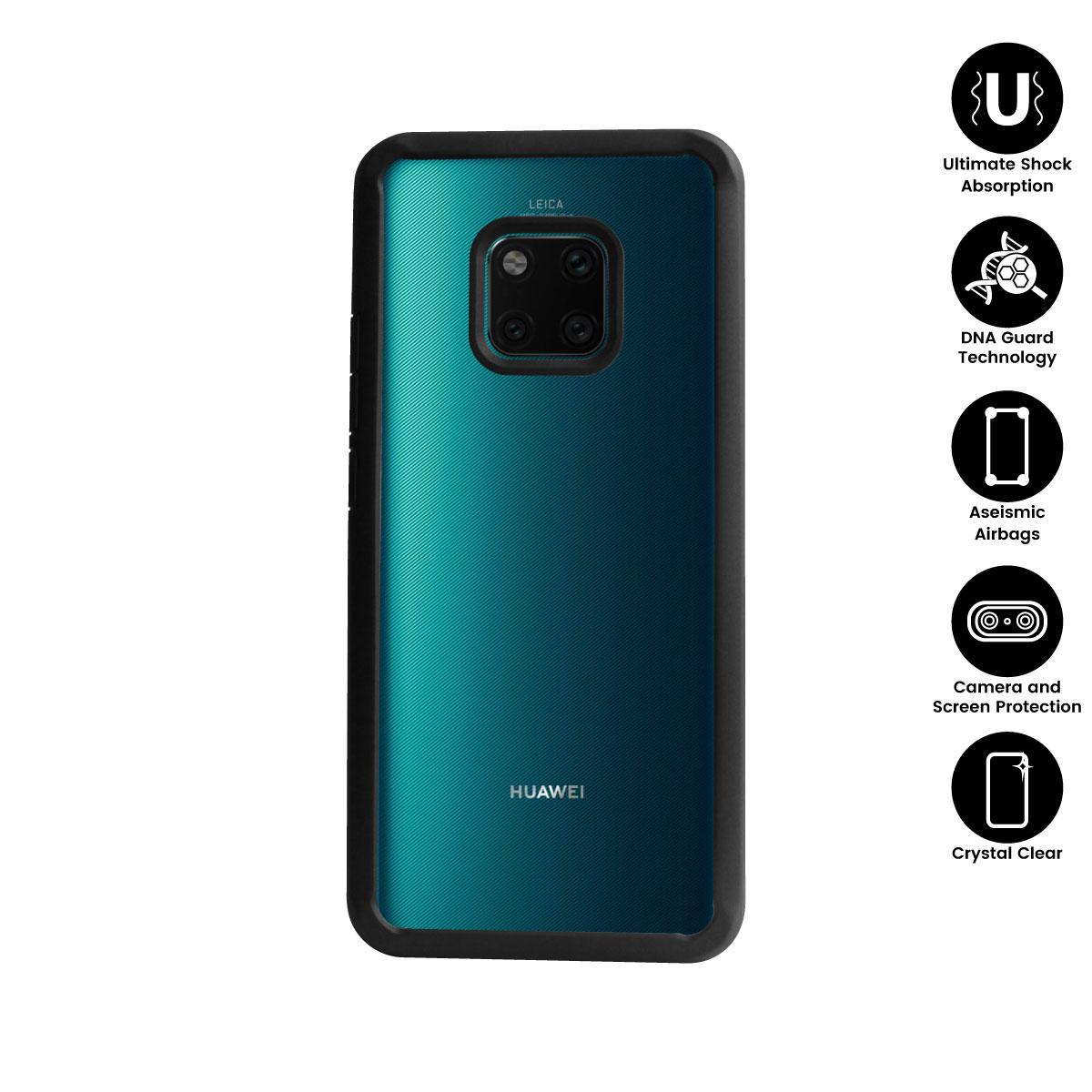 super cute bec23 bd422 Huawei Mate 20 Pro X-One Drop Guard Case 2.0+ ( Upgraded Version )